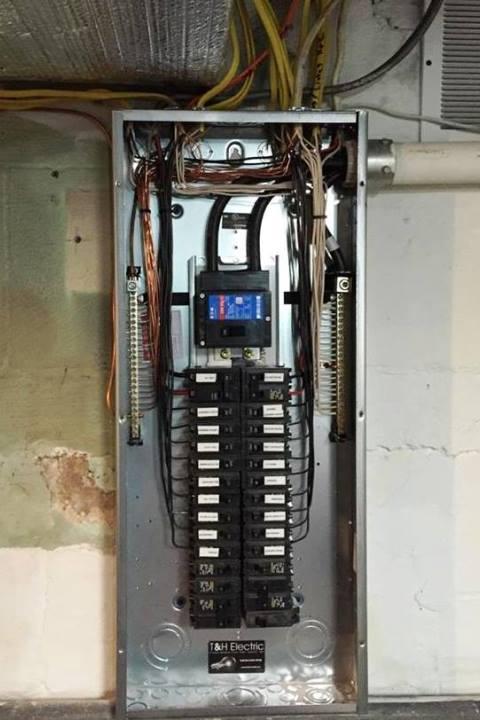 Residential - Larios Electric Inc